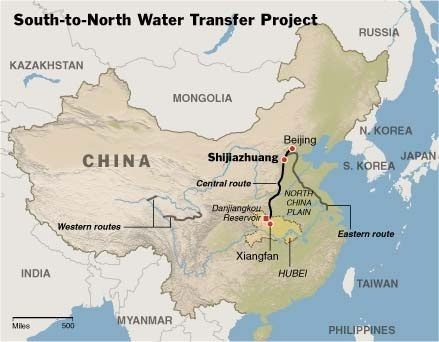 Plateau Of Tibet On Map Of Asia.Water Scarcity And Tibetan Plateau Frontiers Asia Pacific Memo